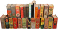 Golden Age (1938-1955):Miscellaneous, Big Little Book and Related Small Children's Book Group (Various publishers, 1933-67) Condition: Average VG.... (Total: 29 Items)