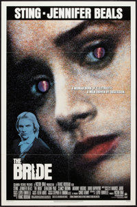 """The Bride Lot (Columbia, 1985). One Sheets (2) (27"""" X 41"""" and 27"""" X 40""""). Horror. ... (Total: 2 Item..."""