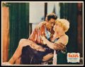 "Movie Posters:Romance, Fazil (Fox, 1928). Lobby Cards (3) (11"" X 14""). Romance.. ...(Total: 3 Items)"