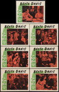 """Movie Posters:Drama, The Corn Is Green (Warner Brothers, 1945). Lobby Cards (7) (11"""" X 14""""). Drama.. ... (Total: 7 Items)"""