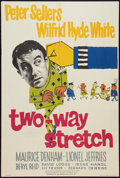 """Movie Posters:Comedy, Two-Way Stretch (British Lion, 1961). British One Sheet (27"""" X 40""""). Comedy.. ..."""