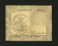 Colonial Notes:Continental Congress Issues, Continental Currency November 2, 1776 $5 Very Fine....