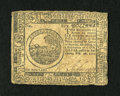 Colonial Notes:Continental Congress Issues, Continental Currency February 26, 1777 $6 Fine....