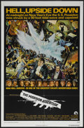 "Movie Posters:Action, The Poseidon Adventure (20th Century Fox, 1972). One Sheet (27"" X41""). Action Adventure. Starring Gene Hackman, Ernest Borg..."
