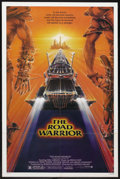 "Movie Posters:Action, The Road Warrior (Warner Brothers, 1982). One Sheet (27"" X 41"").Action. Starring Mel Gibson, Bruce Spence, Michael Preston ..."