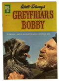 Silver Age (1956-1969):Adventure, Four Color #1189 Greyfriars Bobby - File Copy (Dell, 1961) Condition: FN....