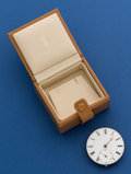 Timepieces:Pocket (pre 1900) , J. Johnson, Liverpool, Running 47 mm Lever Fusee Movement, GoldBalance Wheel. ...