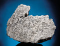 Meteorites:Irons, NEW IRON METEORITE END SECTION - THE MAIN MASS. ...