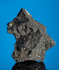 Meteorites:Stones, MURCHISON - CRUSTED FRAGMENT OF A GENESIS REMNANT?. ...