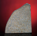 Meteorites:Stones, LOST CITY - SELDOMLY OFFERED, ONE OF THE MOST COVETED AMERICAN METEORITES. ...