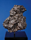 Meteorites:Irons, CAMPO DEL CIELO - QUINTESSENTIAL LARGE IRON METEORITE - IF SIZE IS WHAT MATTERS..... ...