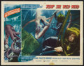 "Movie Posters:Adventure, Reap the Wild Wind (Paramount, 1942). Lobby Card (11"" X 14"").Adventure.. ..."