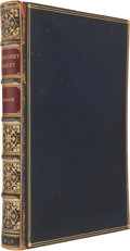Books:Children's Books, J. M. Barrie. Margaret Ogilvy. London: Hodder and Stoughton,1896. First English edition. Octavo. 204 pages. Custom ...