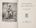 Books:Americana & American History, Charles A. Eastman. INSCRIBED. Indian Heroes and GreatChieftains. Boston: Little, Brown and Company, 1937. Latered...