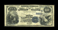 National Bank Notes:Maryland, Oakland, MD - $10 1882 Date Back Fr. 545 The First NB Ch. #(E)5623. If you are looking for a $10 Second Charter Date Ba...