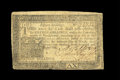 Colonial Notes:Pennsylvania, Pennsylvania March 16, 1785 15s Extremely Fine. This is one of thenicest examples of this scarce, late-date issue that we h...