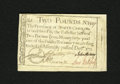 Colonial Notes:North Carolina, North Carolina December, 1771 L2 Extremely Fine. An absolutelyproblem-free example with exceptional margins, and a very nic...