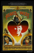"Movie Posters:Western, Hearts of the West (United Artists, 1975). One Sheet (27"" X 41"").Western. ..."