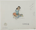 animation art:Limited Edition Cel, Walter Lantz Animation Production Cel, Animation ProductionDrawing, and Limited Edition Print, Group of 17 (LantzProductions... (Total: 17 Items)