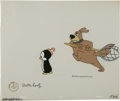 animation art:Limited Edition Cel, Walter Lantz Animation Production Cel, Animation ProductionDrawing, and Limited Edition Print, Group of 24 (LantzProductions... (Total: 24 Items)