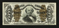 Fractional Currency:Third Issue, Fr. 1339 50¢ Third Issue Spinner Type II Extremely Fine-About New.. ...