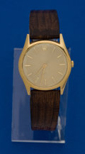 Timepieces:Wristwatch, Rolex Gents Ref. 3804 Cellini Wristwatch. ...