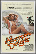 """Movie Posters:Adult, Afternoon Delights Lot (Ashton Releasing, 1980). One Sheets (2) (27"""" X 41""""). Adult.. ... (Total: 2 Items)"""