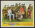 """Movie Posters:Rock and Roll, Help! (United Artists, 1965). Lobby Card (11"""" X 14""""). Rock andRoll.. ..."""