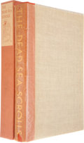 Books:Religion & Theology, [Limited Editions Club]. The Dead Sea Scrolls. Westerham: The Limited Editions Club, 1966. One of 1,500 copies sig...