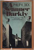 Books:Science Fiction & Fantasy, Philip K. Dick. A Scanner Darkly. Garden City: Doubleday & Company, Inc., 1977. First edition. A near fine copy in s...