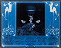 Music Memorabilia:Posters, Fillmore West Final Week Concert Poster BG-287 (Bill Graham,1971)....