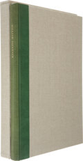 Books:Literature 1900-up, [Limited Editions Club]. William Faulkner. Hunting Stories.[New York]: The Limited Editions Club, [1988]. Folio. On...