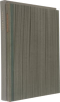 Books:Literature 1900-up, [Limited Editions Club]. Franz Kafka. Metamorphosis. NewYork: The Limited Editions Club, [1984]. One of 1,500 copie...