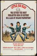 """Movie Posters:Western, Little Big Man (National General, 1971). One Sheet (27"""" X 41""""). Western.. ..."""