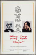 "Movie Posters:Comedy, Sleeper Lot (United Artists, 1974). One Sheets (2) (27"" X 41""). Advance. Comedy.. ... (Total: 2 Items)"