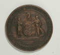 Expositions and Fairs: , Agricultural Award Medal Group Lot. Consists of two award medals.The first, dated 1880, bears the legend Awarded by the Cal...(Total: 2 medals)