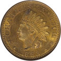 Civil War Merchants: , 1863 Charles Gentsch Cafe, New York, NY, Fuld-NY-630AC-1a, R.2,MS64 Red and Brown NGC. Copper. A well-struck token exhibiti...