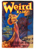 Pulps:Horror, Weird Tales - June 1935 (Popular Fiction, 1935) Condition:VG/FN....