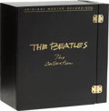 Music Memorabilia:Recordings, The Beatles The Collection 14-Disc Boxed Set (Mobil Fidelity1, 1982). ...