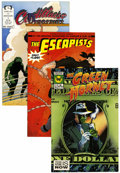 Modern Age (1980-Present):Miscellaneous, Comic Books - Assorted Modern Age Comics Box Lot (Various Publishers, 1980s-2000s)....