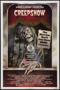 """Movie Posters:Horror, Creepshow (Warner Brothers, 1982). One Sheet (27"""" X 41""""). Horror.. ..."""