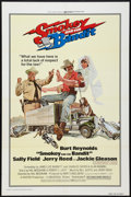 "Movie Posters:Comedy, Smokey and the Bandit Lot (Universal, 1977). One Sheets (2) (27"" X 41""). Comedy.. ... (Total: 2 Items)"