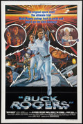 "Movie Posters:Science Fiction, Buck Rogers in the 25th Century (Universal, 1979). One Sheet (27"" X41""). Style B. Science Fiction.. ..."