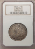 Bust Half Dollars, 1829 50C Small Letters MS62 NGC. O-114, R.3....