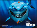"Movie Posters:Animated, Finding Nemo (Disney, 2003). British Quad (30"" X 40""). Animated.. ..."