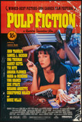 "Movie Posters:Crime, Pulp Fiction (Miramax, 1994). One Sheet (27"" X 41""). SS. Crime....."
