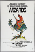 """Movie Posters:Animated, Wizards Lot (20th Century Fox, 1977). One Sheets (2) (27"""" X 41""""). Style A. Animated.. ... (Total: 2 Items)"""