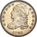 Bust Dimes, 1829 10C Small 10C MS64 PCGS. JR-4, R.2....