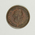 Civil War Patriotics: , (1864) Lincoln & Johnson, Fuld-132a/149, King 226, De Witt A11864-68. R.5 XF45 uncertified.This very popular Civil War pres...