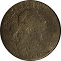 1799 1C --Corroded--ANACS. Good 4 Details. S-189, B-3, R.2. The design elements are well worn but most of them are still...